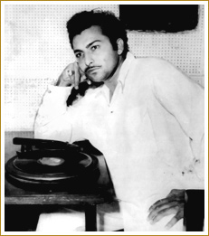 MADAN MOHAN    The Musical Legend | The Official Website of Madan Mohan